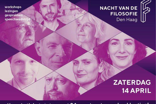 Nacht van de filosofie Den Haag